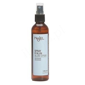 NAJEL Ałun spray - 125 ml  Cosmos Natural