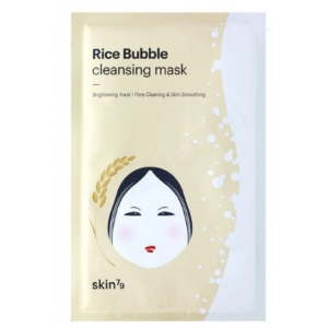 SKIN79 Rice Bubble Cleansing Mask
